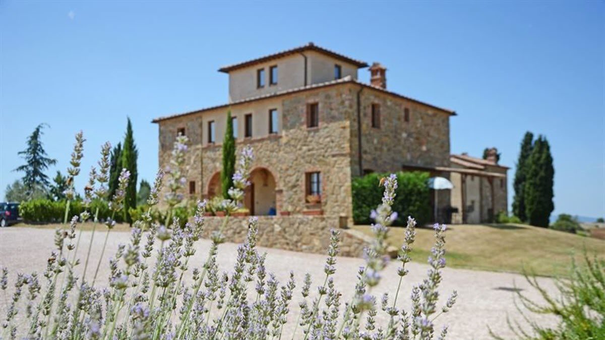 Villa Ampella La Torre